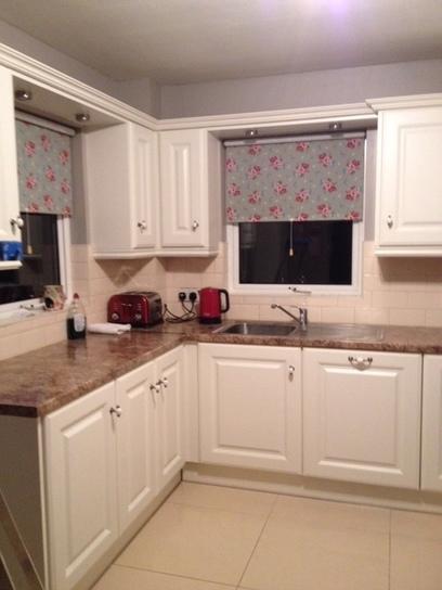 Spray Painting Ak Painting Amp Maintenance Kitchen Respray